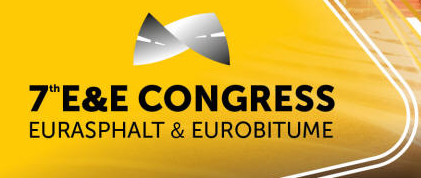 LASTRADA at Eurasphalt and Eurobitume Congress