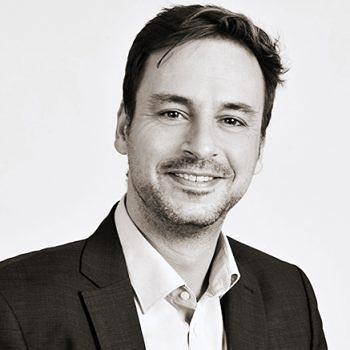 Konrad Jung, Vorstandsmitglied Dr. Jung & Partner Software & Consulting AG