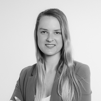 Marija Racina, Dr. Jung & Partner Software & Consulting AG