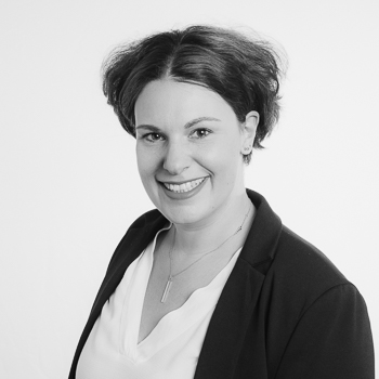 Mascha Tulkop, Dr. Jung & Partner Software & Consulting AG