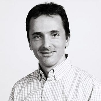 Ronald Nölte, Dr. Jung & Partner Software & Consulting AG