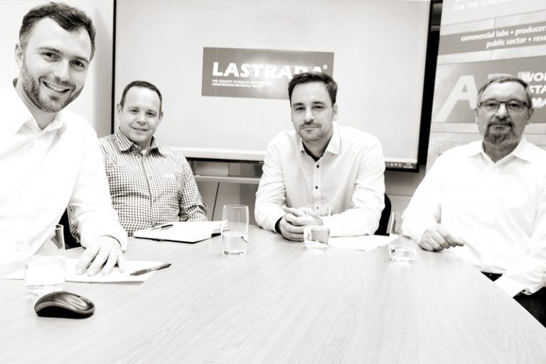 Founding of LASTRADA Partners