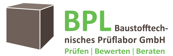 BPL Baustofftechnisches Prüflabor GmbH