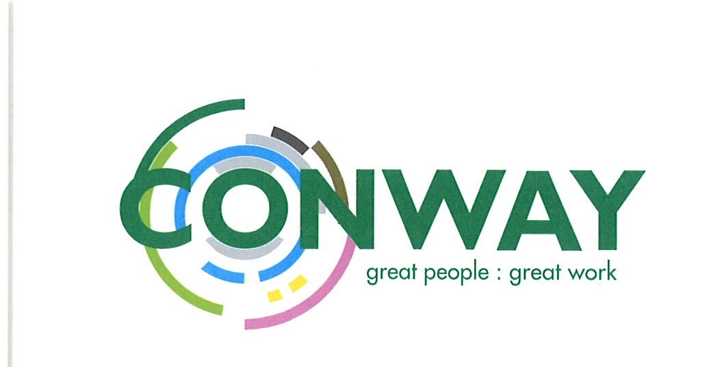 Logo FM Conway