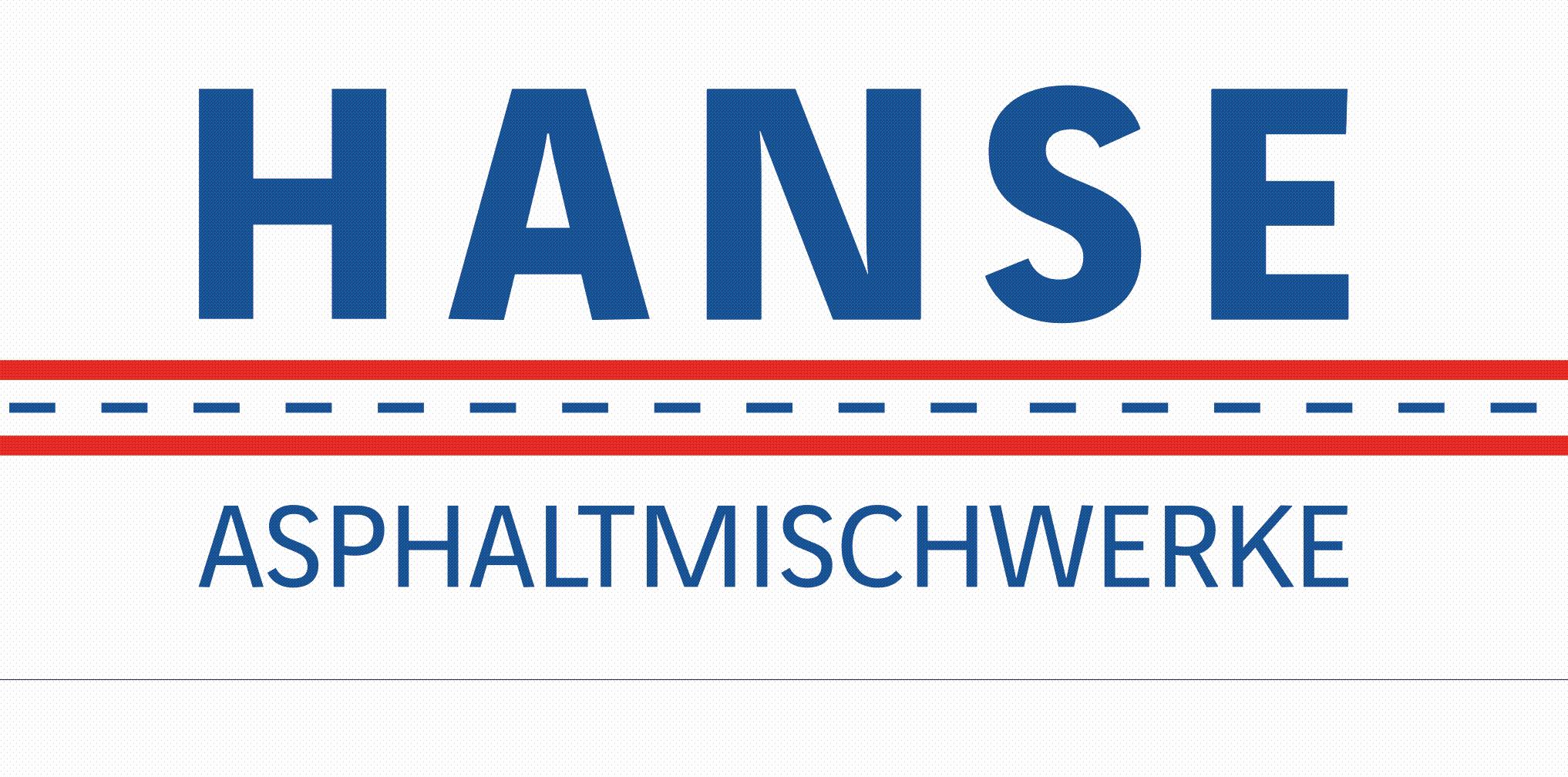 Logo Hanse Asphalt-Mischwerke GmbH