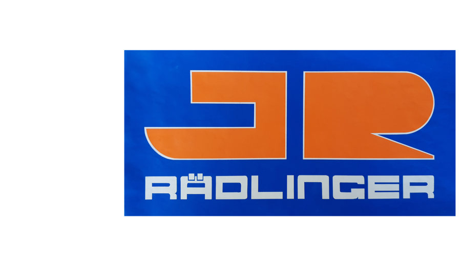Logo Rädlinger Asphaltbau GmbH