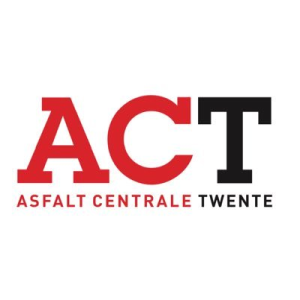 Asfalt Centrale Twente Logo