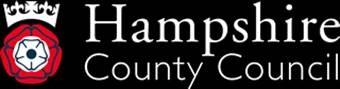 Hampshire-Hants County Council Logo
