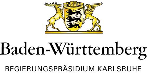 Logo Bundesland Baden-Württemberg