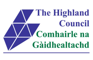 The Highland Council Materials Testing Laboratory Logo